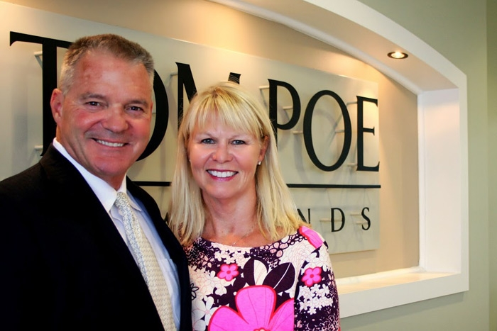 About Tom Poe Diamonds in Enumclaw, Washington - Your Local Jewelry Store